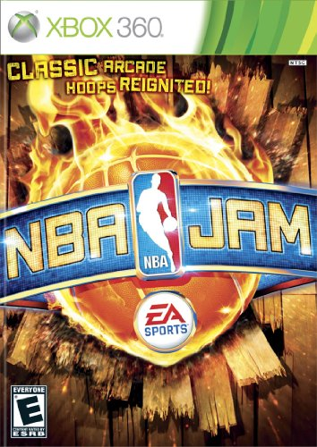NBA Jam - Xbox 360 by Electronic Arts
