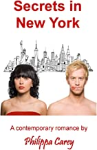 Secrets in New York: A contemporary romance novella