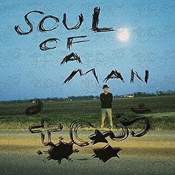 Soul of a Man (feat. Shemekia Copeland & Paul Jones) [Radio Edit]