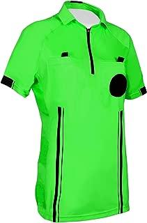 New! Women's 2018 Soccer Referee Jersey