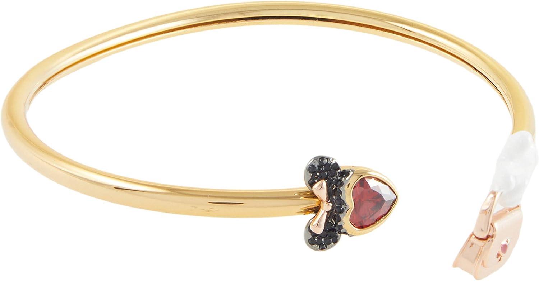 Kate Spade New York Minnie Stone Flex Cuff Bracelet