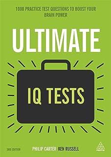 Iq Test Uk