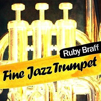 Fine Jazz Trumpet