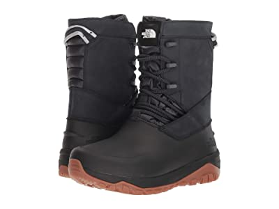 The North Face Yukiona Mid Boot (TNF Black/TNF Black) Women