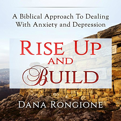 Rise Up and Build audiobook cover art