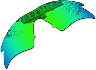 Millersawp M Frame Sweep Replacement Lenses/Accessories Compatible with Oakley Sunglass