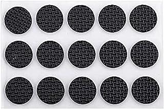 30PCS Self adhesive Furniture Leg Feet Rug Felt Pads anti Slip Mat Bumper Damper For Chair Table Protector Hardware