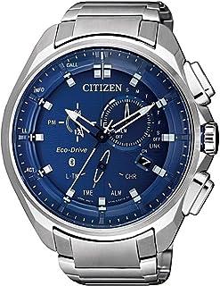 Citizen - Bluetoooth - Reloj inteligente para hombre, moderno, cód. BZ1029-87L