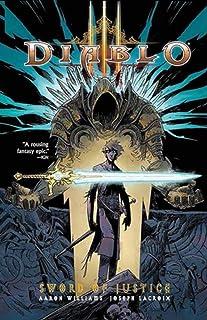 Diablo: Sword of Justice: Sword of Justice