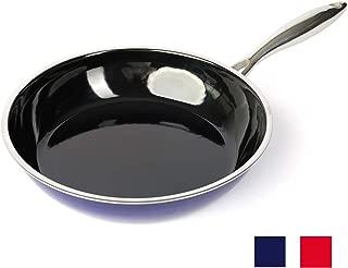 stainless steel ceramic pan