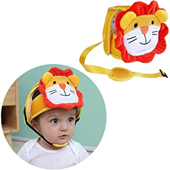 Chicco - Gorrito antigolpes 8m+: Amazon.es: Bebé