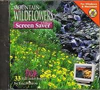 Mountain Wildflowers: Screen Saver & Wallpaper [ Windows & Mac ] [並行輸入品]