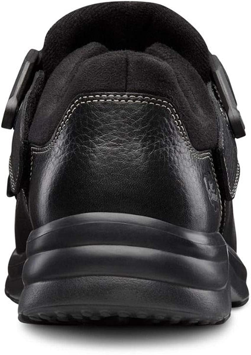 Dr. Comfort Women's Lucie X Stretchable Award-winning store Diabetic Casual Sh Max 64% OFF Black