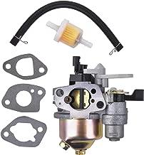 Mini Baja MB165 MB200 Carburetor Warrior Heat 163cc 5.5HP 196cc 6.5HP Carb