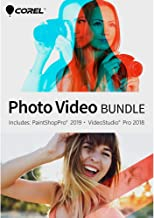 Corel Photo Video Bundle [Download]