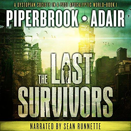 The Last Survivors Titelbild