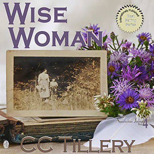 Wise Woman audiobook cover art