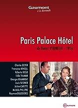 Paris Palace Hôtel