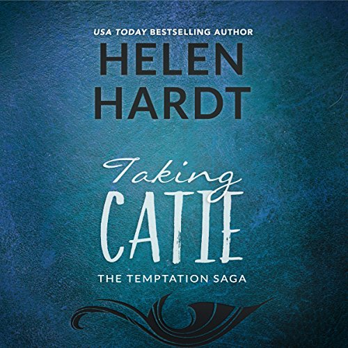 Taking Catie audiobook cover art