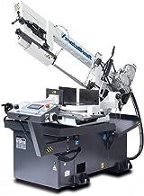 Metallkraft BMBS 300 x 320 HA-DG - Sierra de cinta de metal semiautomática