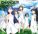 [B005NDP3H4: CHANGE!!!!(初回限定盤)(DVD付)]