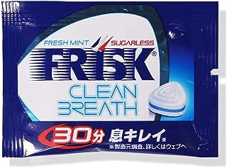 【Amazon.co.jp限定】フリスク クリーンブレス フレッシュミント バッグ ×1000袋