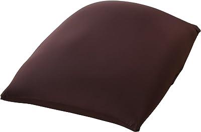 ワンズコンセプト ソファー フィット ぴったり 大きい ブラウン 75×110×30cm 駄天使ソファ ダラクション 日本製 363915