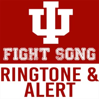 Indiana Hoosiers Fight Song Theme Ringtone