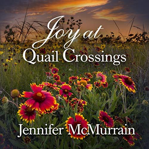 Joy at Quail Crossings cover art