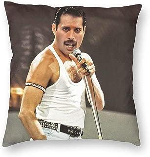 Freddie Mercury Duvet Cover SetQueen Bohemian Rhapsody DoonaFast Shipping