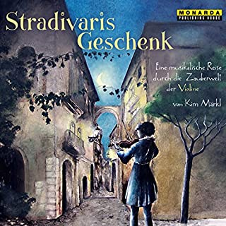 Stradivaris Geschenk Titelbild
