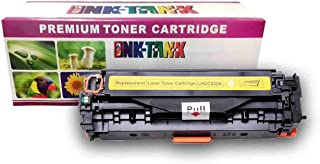 Sham Technologies Laser Toner Cartridge Compatible With Cc532A - Yellow