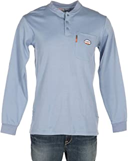 cecfd6ad Amazon.com: 5XL - Henleys / Shirts: Clothing, Shoes & Jewelry
