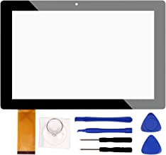 Li-SUN Digitizer Touch Screen Panel for Smartab ST1009X 10.1 Inch Tablet with Operation Tools