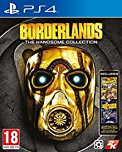 Best Borderlands: The Handsome Collection - Playstation 4 by 2K Games Review