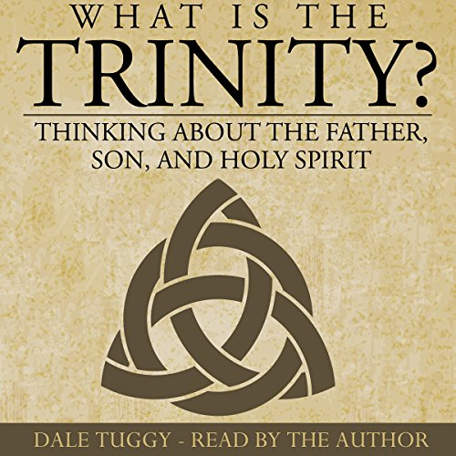 What Is the Trinity? audiobook cover art