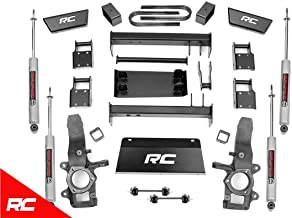 Best 2003 f150 rough country lift Reviews