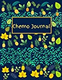 Chemo Journal: Chemotherapy Treatment Cycle Chart Tracker for Side Effects | Appointments Diary Logbook for Patients with Relaxing Coloring Pages