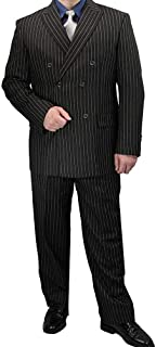 mens double breasted suit pattern