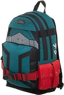 Best deku's backpack Reviews