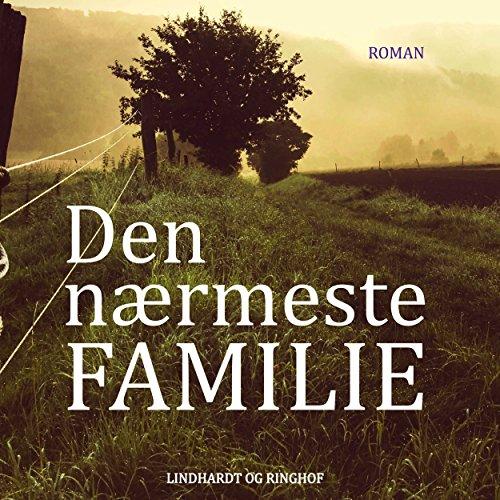 Couverture de Den nærmeste familie