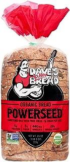 Dave's Killer Bread Powerseed, Organic, 25 oz