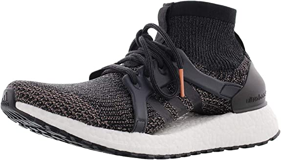 adidas Ultraboost X All Terrain Women's Running Shoes Core Black/Carbon cg3009