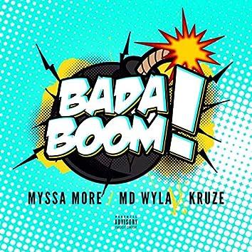 Bada Boom!