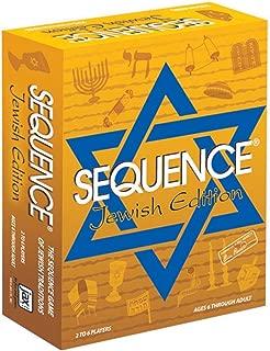 Sequence Jewish Edition