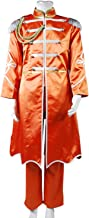 GOTEDDY Halloween Cosplay George Costume Party Dress Up Outfit