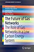 The Future of Gas Networks: The Role of Gas Networks in a Low Carbon Energy System (SpringerBriefs in Energy)