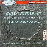 Sciarrino: Piano Works