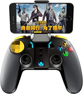 iPEGA PG-9118 Smart Bluetooth Game Controller Gamepad Wireless Joystick Console Game with Telescopic Stand Compatible iPhone8 / XR/XS for Android Phone Tablet Android TV Box