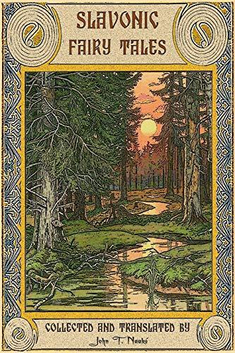 Slavonic Fairy Tales